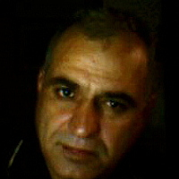 Portrait of a photographer (avatar) ayhan hilmi (hilmi)