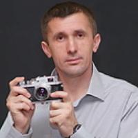 Portrait of a photographer (avatar) Александр Гвоздь (Aleksandr Hvozd)