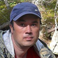 Portrait of a photographer (avatar) Шангареев Марс