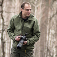 Portrait of a photographer (avatar) Евгений Мельников (Evgeniy Melnikov)