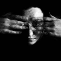 Portrait of a photographer (avatar) Харитонова Елена (Haritonova Elena)