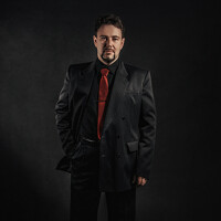 Portrait of a photographer (avatar) Кудряшов Алексей (Alex Kudryashov)