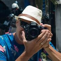 Portrait of a photographer (avatar) Pochkaev Valeriy (Valeriy Pochkaev)