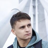 Portrait of a photographer (avatar) Галицкий Артем (Artem Galeetsky)
