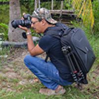 Portrait of a photographer (avatar) Cancino Gutierrez Abel (Abel)