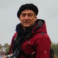 Portrait of a photographer (avatar) Грамаков Юрий (Juri Gramakov)