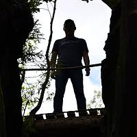Portrait of a photographer (avatar) Чиж Андрей (Andrey Chizh)