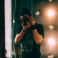Portrait of a photographer (avatar) Kirill (Gudkov)