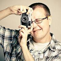 Portrait of a photographer (avatar) Igal\' Gofman