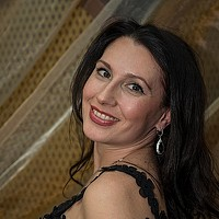 Portrait of a photographer (avatar) Марина Мудрова (Marina Mudrova)