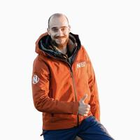 Portrait of a photographer (avatar) Любимский Роман (Roman Lyubimski)