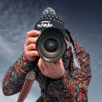 Portrait of a photographer (avatar) Левыкин Виталий (Vitalii Levykin)