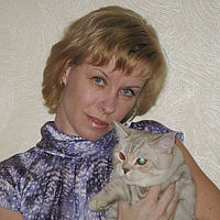 Portrait of a photographer (avatar) Юлия Густерина
