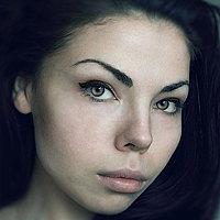 Portrait of a photographer (avatar) Яковенко Дарья (Chervona Vorona)