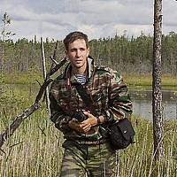 Portrait of a photographer (avatar) Антон Воронин