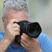 Portrait of a photographer (avatar) Семен Шустер (Semion Shuster)