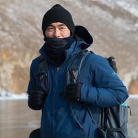 Portrait of a photographer (avatar) Вадим Гвон (Vadim Gvon)