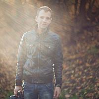 Portrait of a photographer (avatar) Козык Иван (Kozyk Ivan)