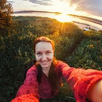 Portrait of a photographer (avatar) Афиногенова Татьяна (Tatiana Afinogenova)
