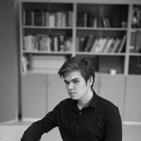 Portrait of a photographer (avatar) Данил Тетёркин (Danil Teterkin)