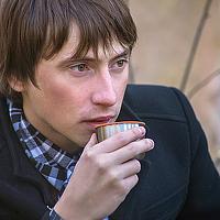 Portrait of a photographer (avatar) Дмитриев Алексей