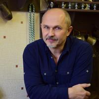 Portrait of a photographer (avatar) Корниенко Евгений (Evgeny Kornienko)