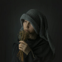 Portrait of a photographer (avatar) Фатеева Анастасия (Anastasia Fateeva)