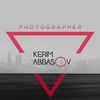 Portrait of a photographer (avatar) Abbasov Allahkerim (Allahkerim Abbasov)