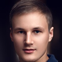 Portrait of a photographer (avatar) Кузин Макс