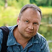 Portrait of a photographer (avatar) Александр Кукринов (Alexandr Kukrinov)