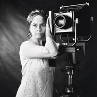Portrait of a photographer (avatar) Надежда Ситникова (Nadezhda Sitnikova)