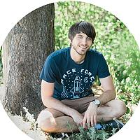 Portrait of a photographer (avatar) Влад