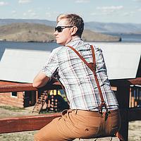 Portrait of a photographer (avatar) Евгений Трезубов