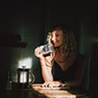 Portrait of a photographer (avatar) Румянцева Наташа (Natasha Rumiantseva)