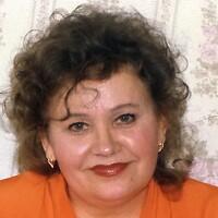 Portrait of a photographer (avatar) Титенкова Нина (Nina Titenkova)