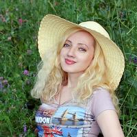 Portrait of a photographer (avatar) Ковалева Светлана