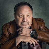 Portrait of a photographer (avatar) Усманов Рашид (Usmanov Rashid)