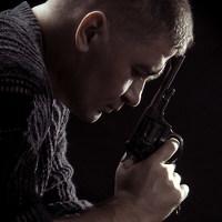 Portrait of a photographer (avatar)  Санан (sanan aliyev)