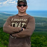 Portrait of a photographer (avatar) Виталий Курин