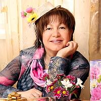 Portrait of a photographer (avatar) Шруб (Беляева) Татьяна