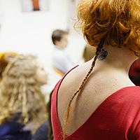 Portrait of a photographer (avatar) Покровская Екатерина (Pokrovskaya Ekaterina)