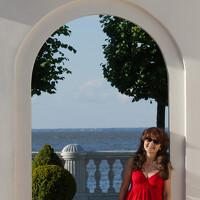 Portrait of a photographer (avatar) Павлова Марина (Marina Pavlova)