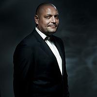 Portrait of a photographer (avatar) Гокк Сергей (Sergey Gokk)