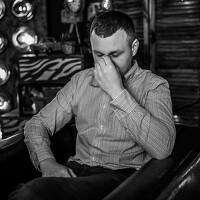 Portrait of a photographer (avatar)  Андрей (Bykov Andrey)