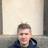 Portrait of a photographer (avatar) Леонтьев Вадим (Vadim Leontev)