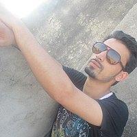 Portrait of a photographer (avatar) Amir