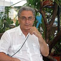 Portrait of a photographer (avatar) Анатолий Дауров (Anatoliy Daurov)