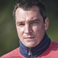 Portrait of a photographer (avatar) Чабров Андрей (Andrey Chabrov)