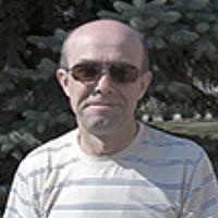 Portrait of a photographer (avatar) Киселёв Андрей (Andrey Kiselev)