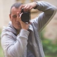 Portrait of a photographer (avatar) Mariusz Oparski